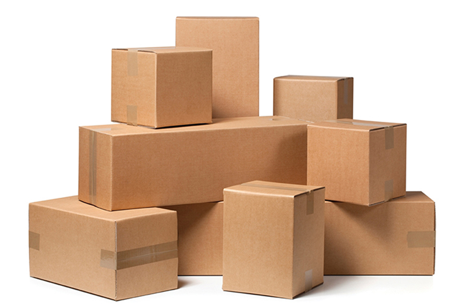 A Look at Packaging Materials